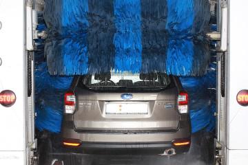 Waschanlage Autohaus Butz