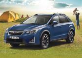 Subaru XV Allrad