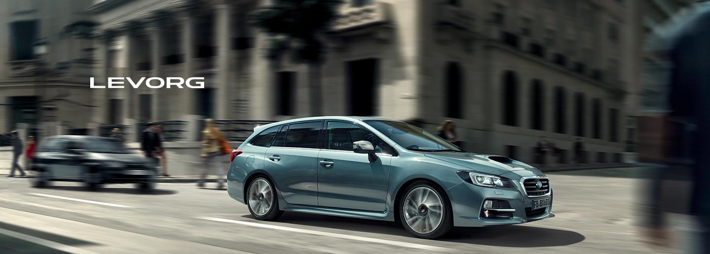 Subaru Levorg Sport-Kombi Allrad