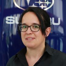 Anja Rueb